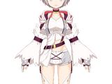 Shinobu Akira/Costumes