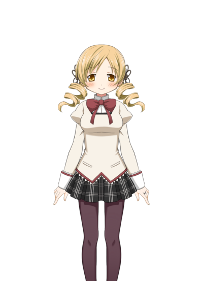 Tomoe Mami Pre-Transformation.png