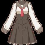 Nanahyakuichi Public Middle School Uniform.png