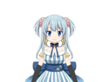 Minami Rena/Costumes