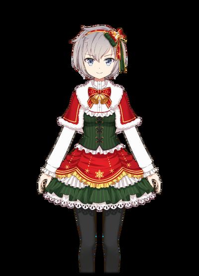 Shinobu Akira Christmas.png