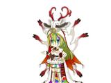 Holy Alina (Final Form)