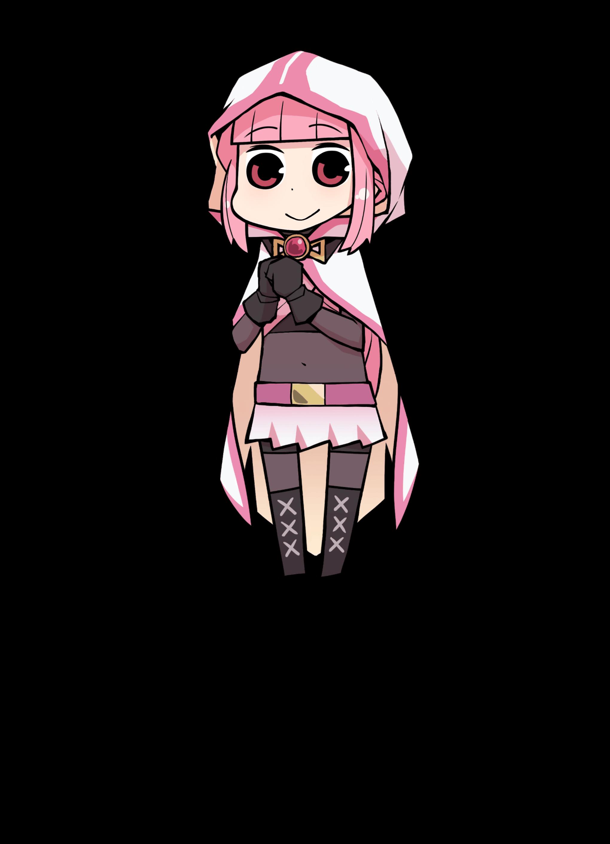 Iroha-chan/Costumes