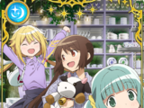Always Shopping with Everyone