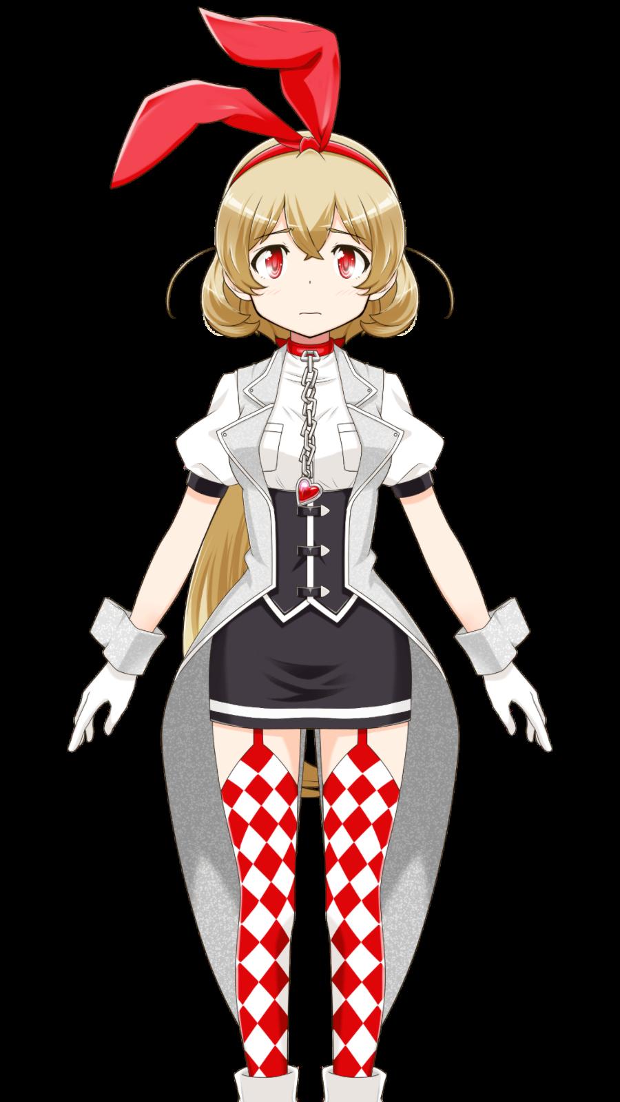 Nanase Yukika/Costumes