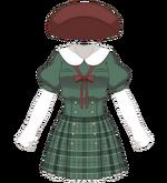 Saint Liliana Academy Uniform.png