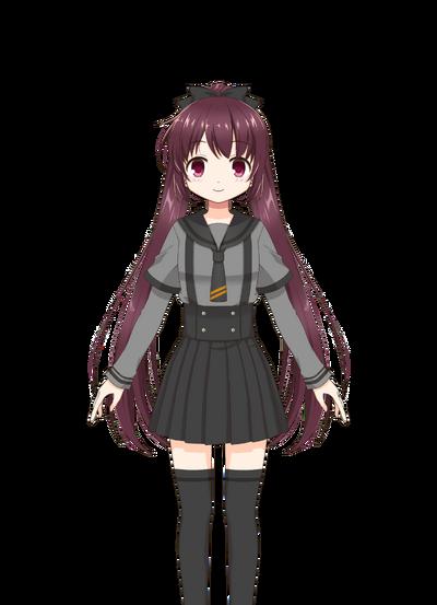 Amane Tsukasa Pre-Transformation.png