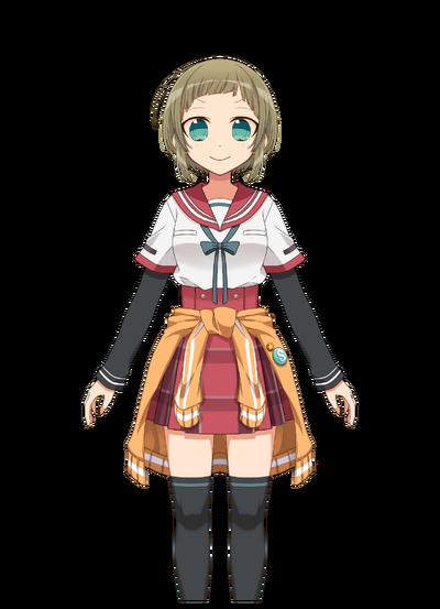 Suzuka Sakuya Pre-Transformation.png