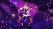 Yuzuki Rion Transform