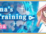 Mitama's Special Training - Tamaki Iroha/4* Uncap NA