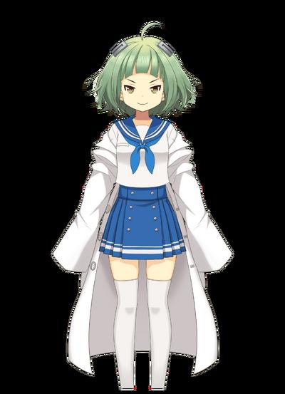 Miyako Hinano Pre-Transformation.png