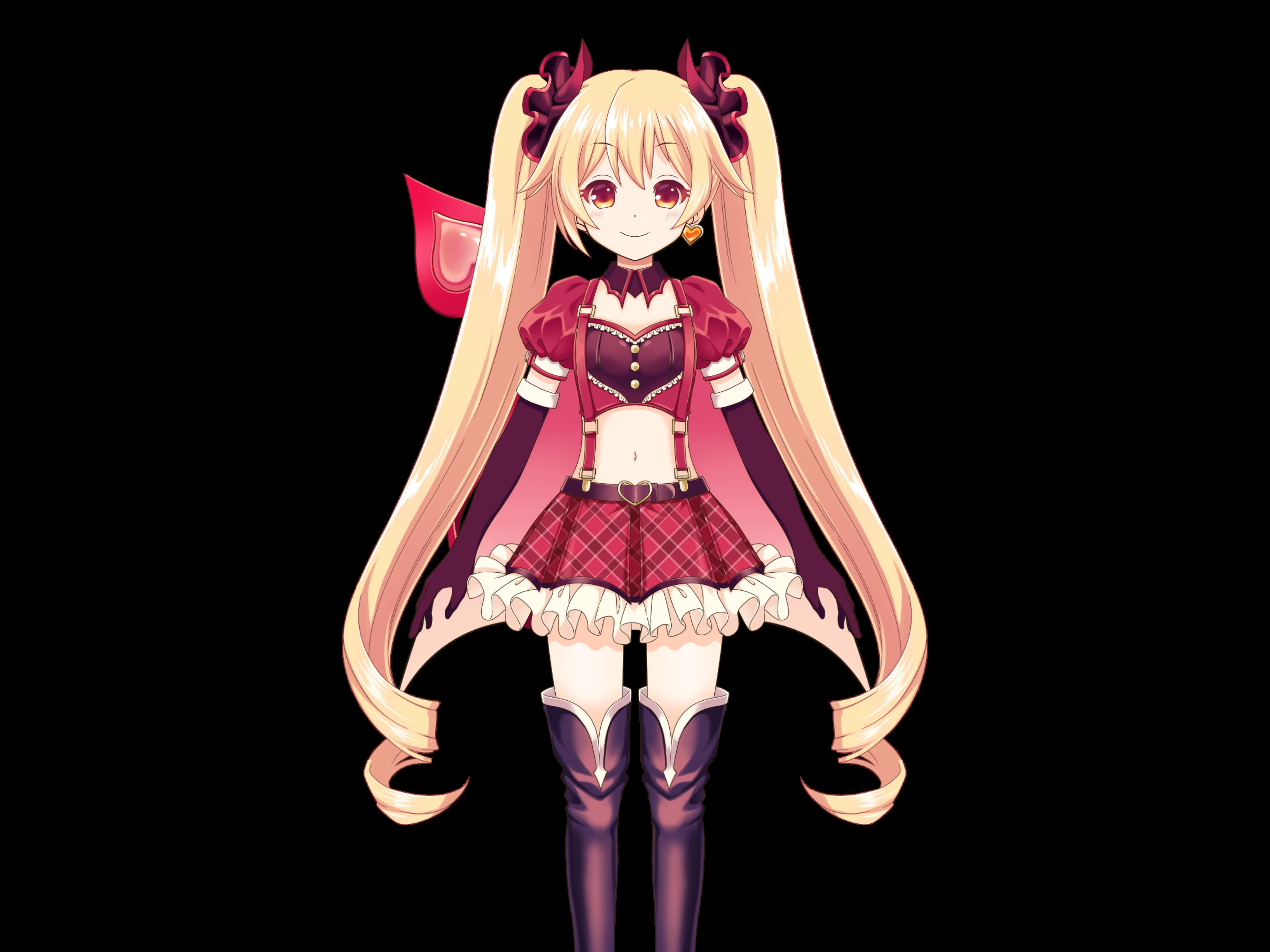 Kisaki Emiri/Costumes