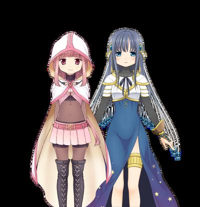 Iroha & Yachiyo (Final Battle ver.) Iroha & Yachiyo (Final Battle ver.).png