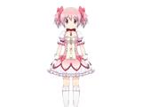 Kaname Madoka/Costumes