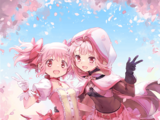 Madoka & Iroha