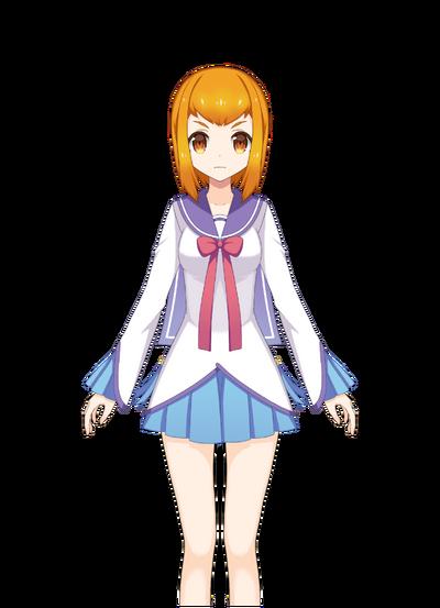 Maki Kaoru Pre-Transformation.png