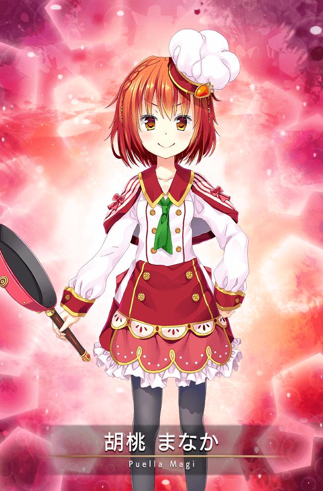 Kurumi Manaka