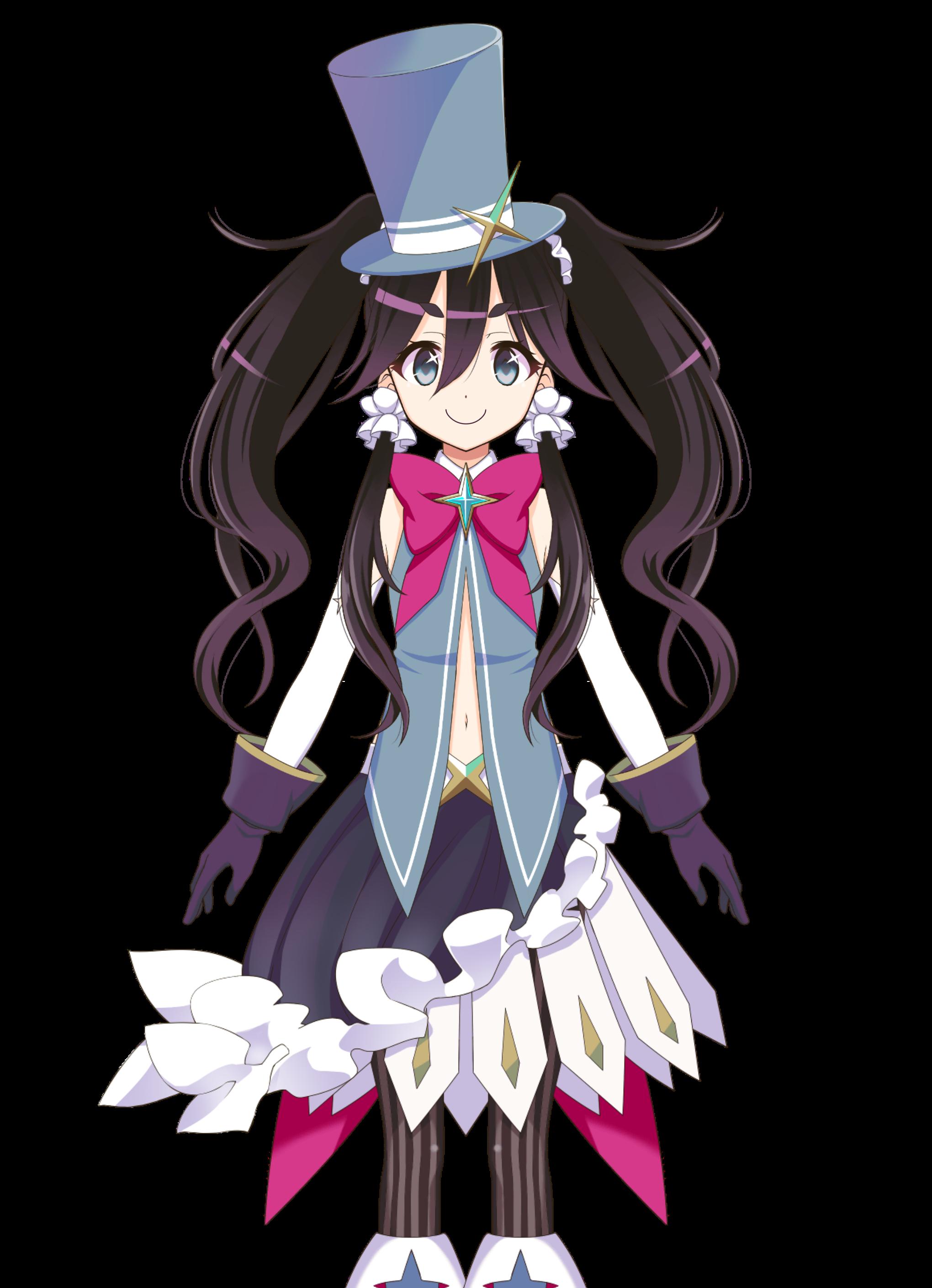 Mariko Ayaka/Costumes