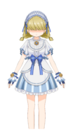 Magical Girl (Enemy) General C