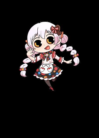 Momoe Nagisa (Valentine's ver.) MagiRepo.png
