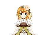 Haruna Konomi/Costumes
