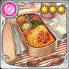 Limited Quantity! Manaka's Special Bento Box
