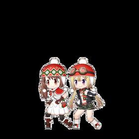 Tsuruno & Felicia (Delivery ver.) Sprite.png