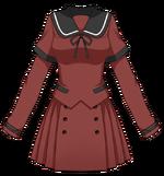 Sankyōin Educational School Uniform.png