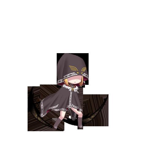 Black Feather Minion