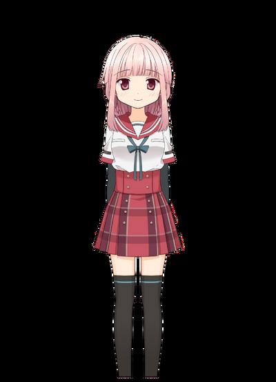 Tamaki Iroha Pre-Transformation.png
