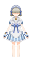 Magical Girl (Enemy) General A
