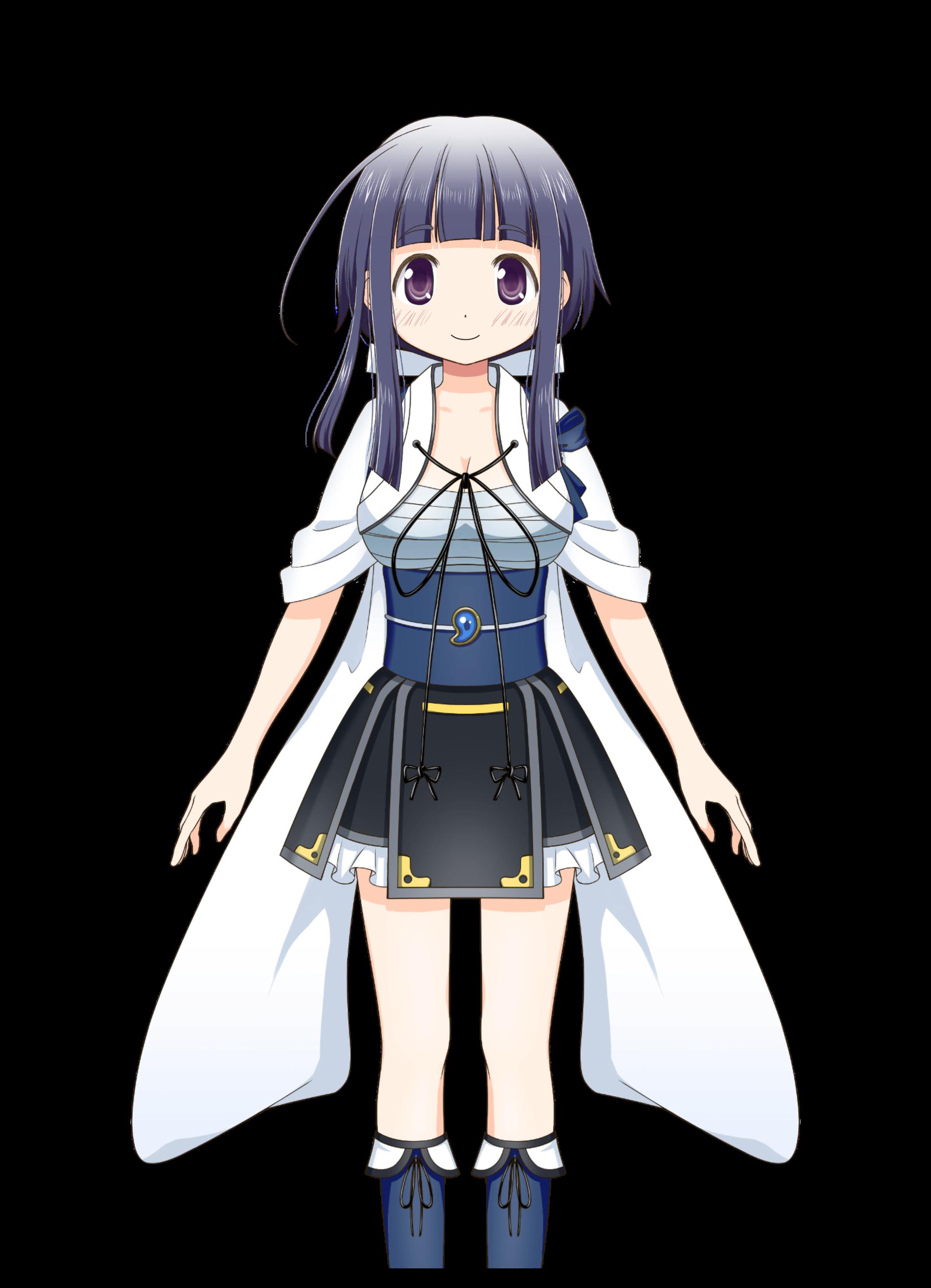 Tatsuki Asuka/Costumes