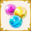 Tri-Colored Marbles