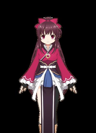 Amane Tsukuyo Amane Tsukuyo.png