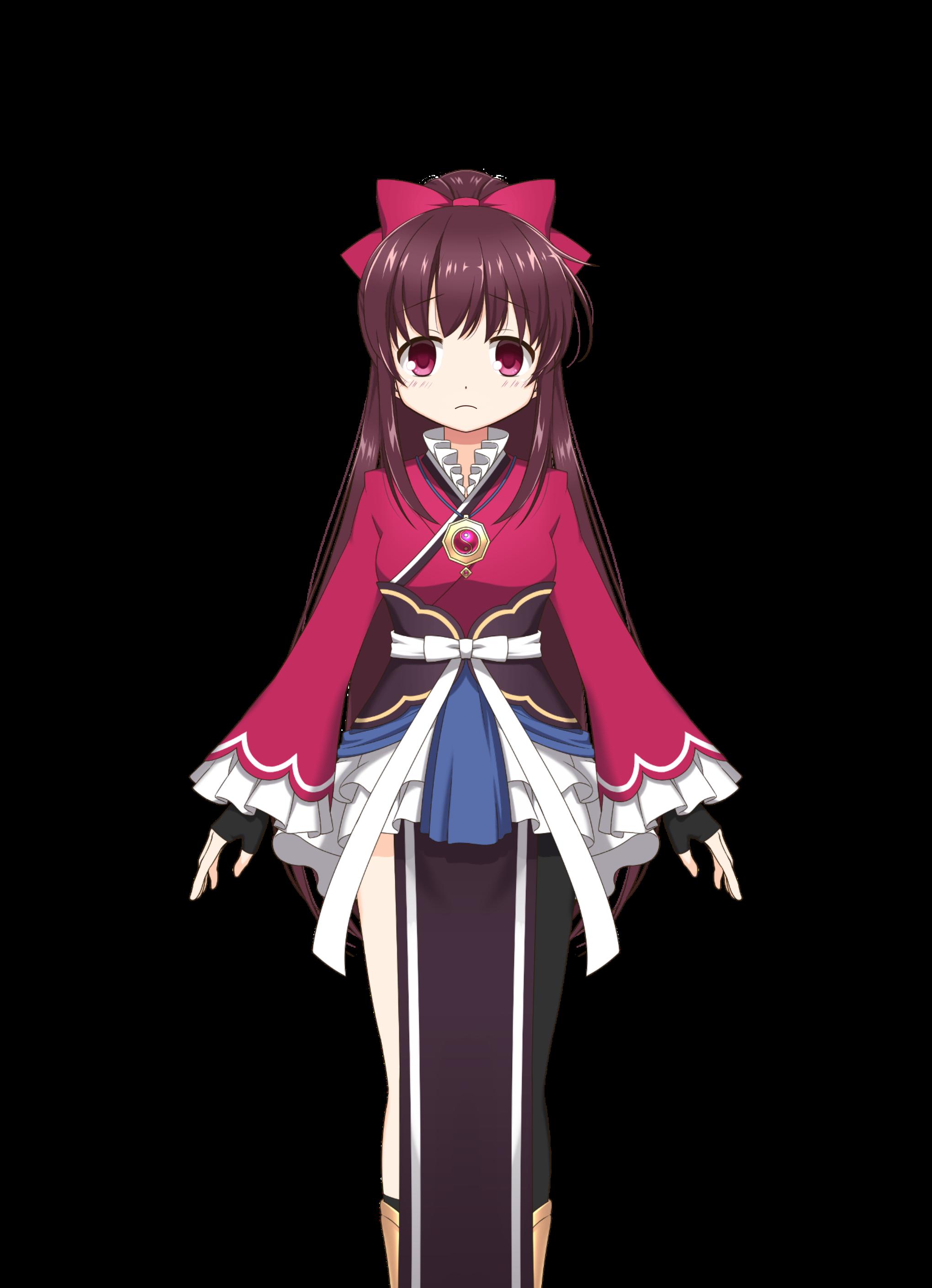 Amane Tsukuyo/Costumes