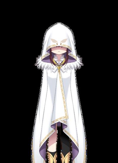 Amane Tsukuyo Wing of Magius(White・Tsukuyo).png