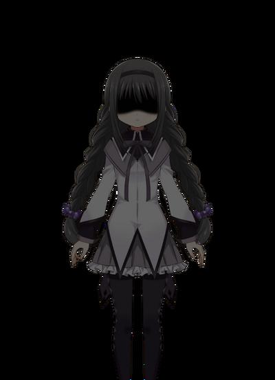 Akemi Homura (Megane ver.) Shadow.png
