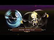 Konoha & Hazuki Magia Video