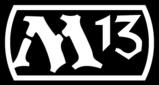 M13 symbol c