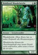 Waldland-Wandelwicht