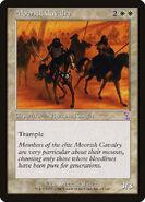Maurische Kavallerie
