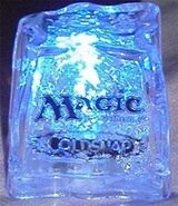 Coldsnap icecube