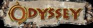 ODY logo