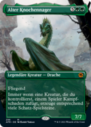 Alter Knochennager Variant
