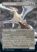 Weißer Drache Variant