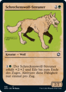 Schreckenswolf-Streuner Variant