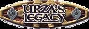 Urzas Legacy logo