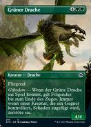 Grüner Drache Variant