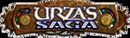 Urzas Saga logo