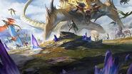 Ikoria - Reich der Behemoths